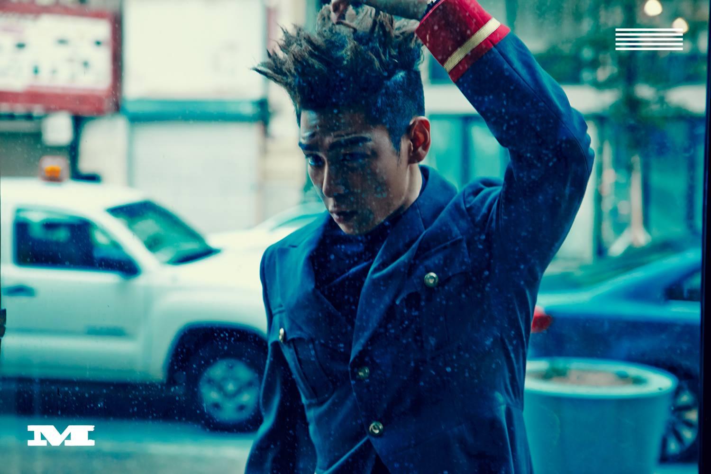 BIGBANG loser t.o.p