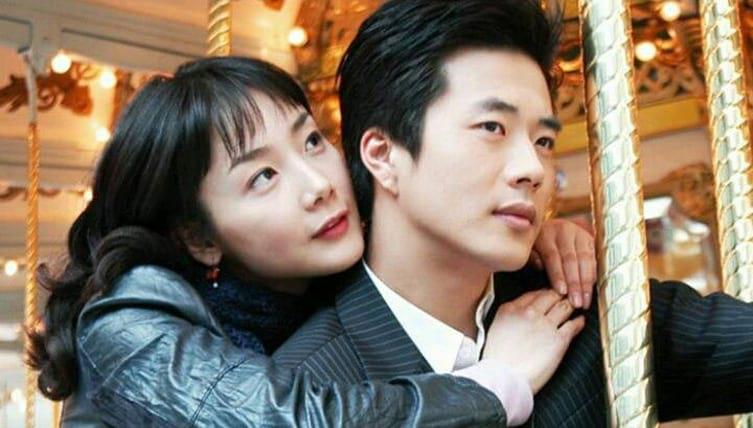 Choi Ji Woo et Kwon Sang Woo