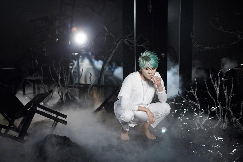 Kim Junsu dans Death Note