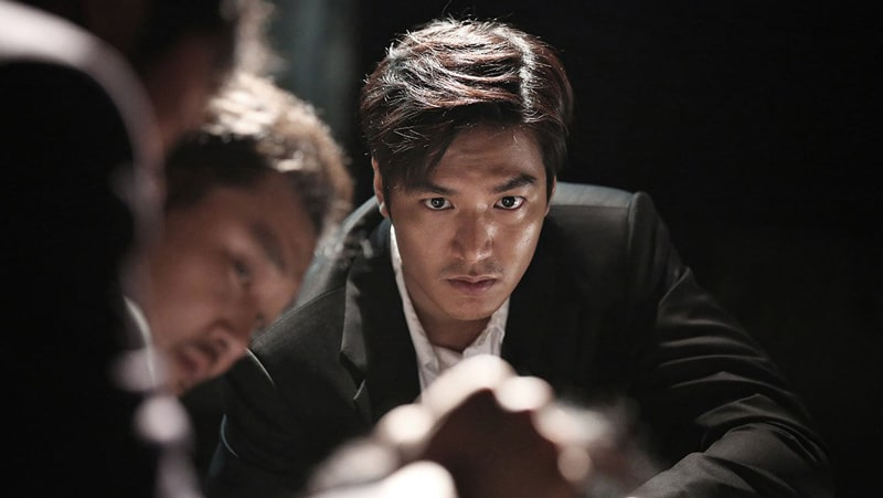 Lee Min-Ho (Gangnam Blues)