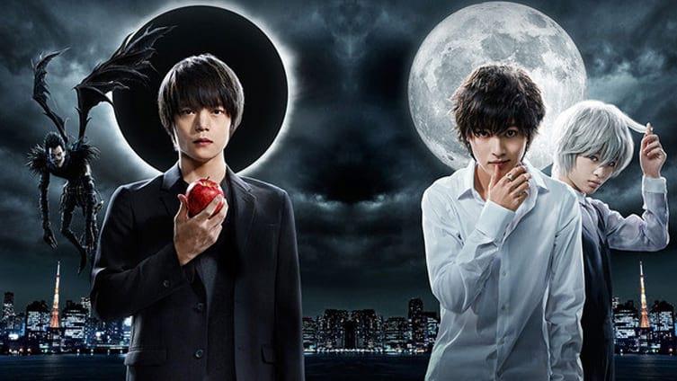 Le drama Death Note (2015)