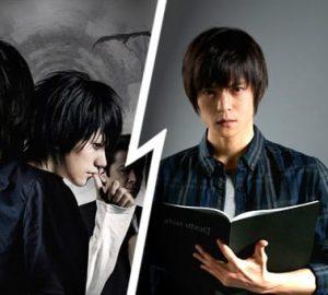 Death Note films et série
