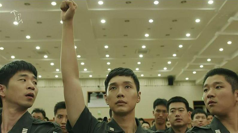 Le drama coréen Awl