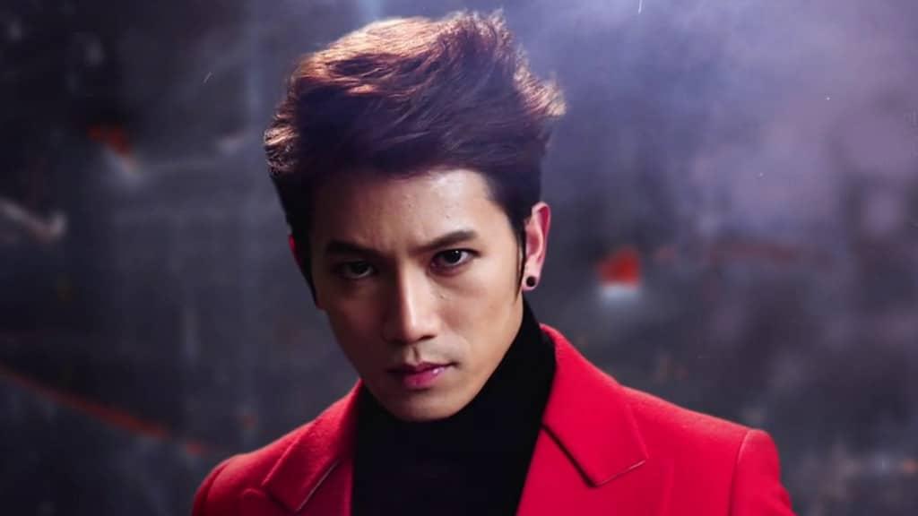 Shin Se Gi dans Kill Me Heal Me