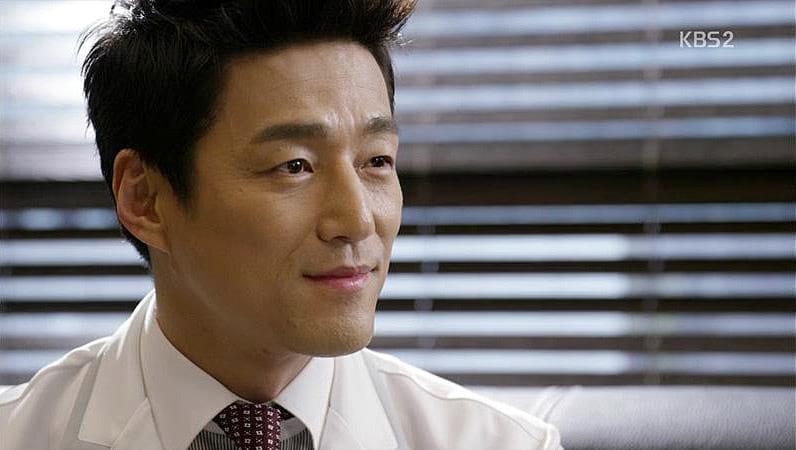 Ji Jin Hee dans le drama Blood
