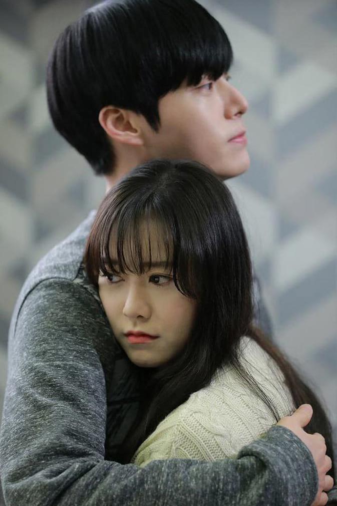 Ahn Jaae Hyun et Gu Hye Sun dans Blood