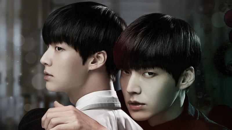 La série coréenne Blood