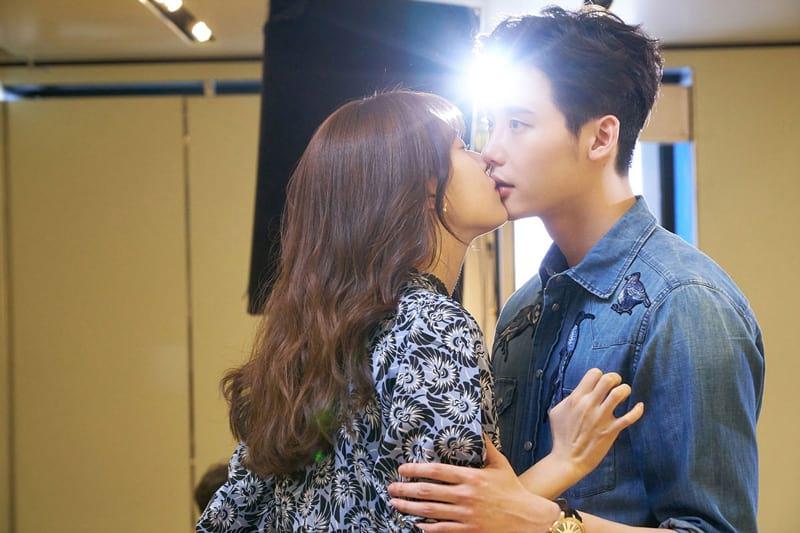 Avis sur W: Two Worlds Apart, avec Lee Jong Suk et Han Hyo Joo