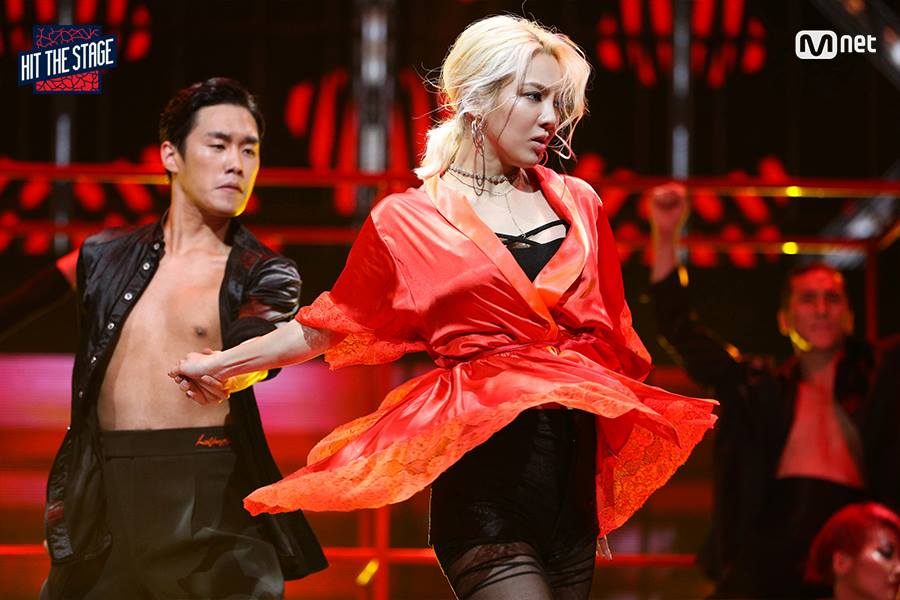 hitthestage_hyoyeon_fatale