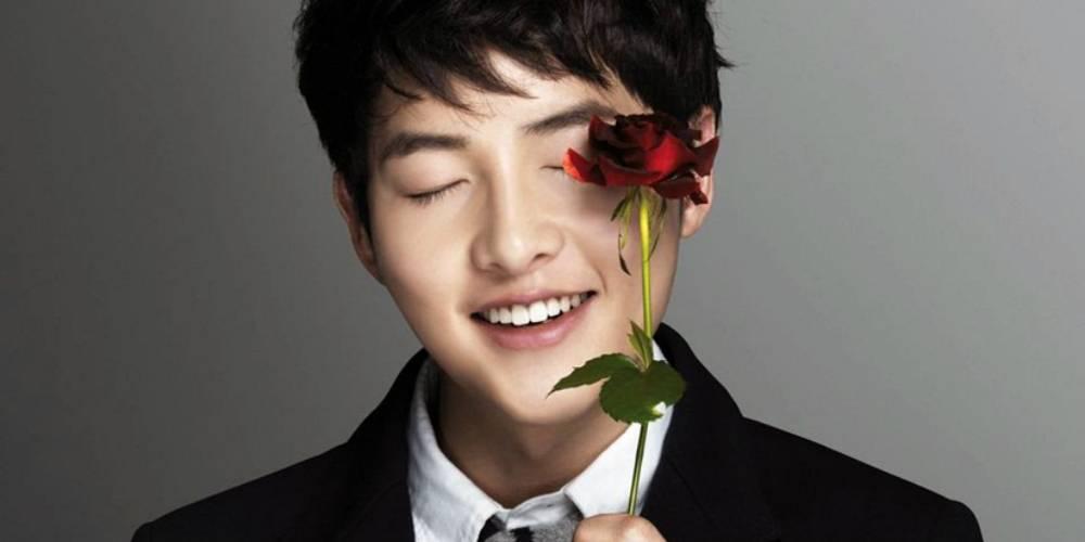 L'acteur Song Joong Ki, trop beau pour le gouvernement chinois