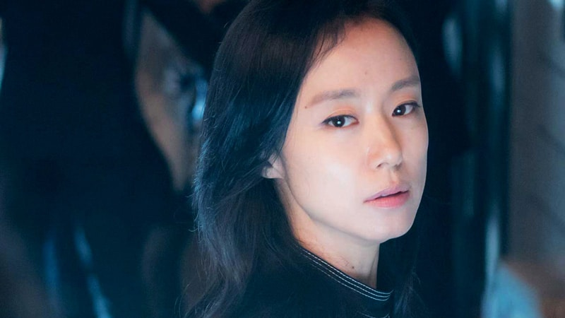 Jeon Do Yeon dans The Good Wife