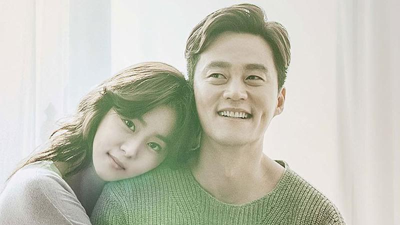 Critique du drama coréen Marriage Contract