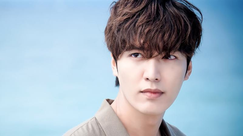 Lee Min Ho dans Legend of the Blue Sea