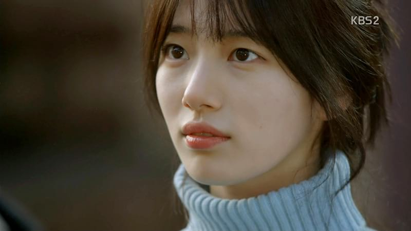 Critique du drama Uncontrollably Fond