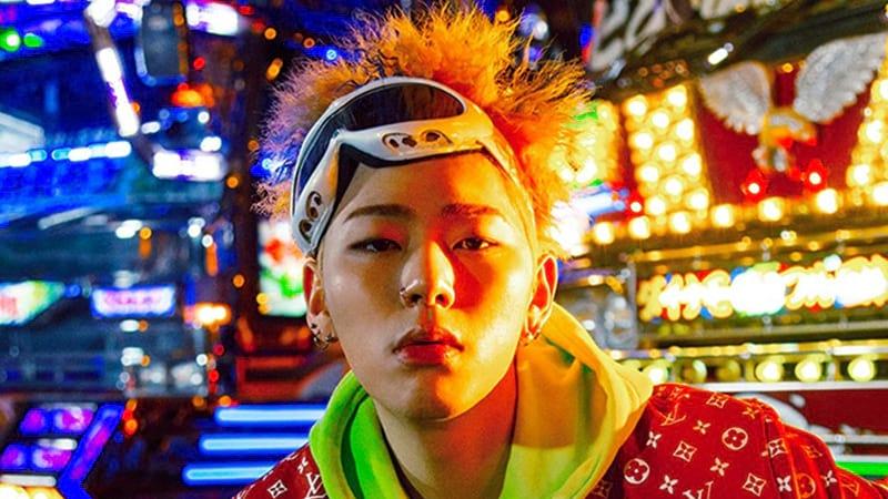 Zico sort les MV de Anti et Artist
