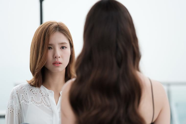 Shin Se Kyung dans Bride of the Water God