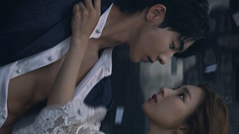 Bride Of The Water God : critique du drama