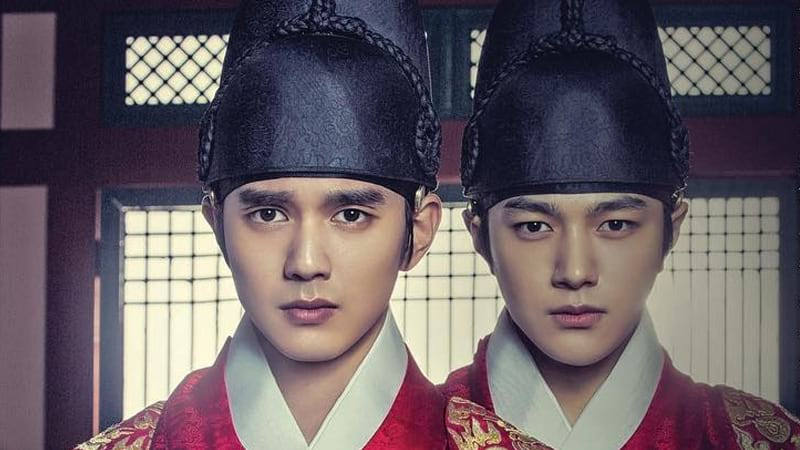Critique du drama Ruler: Master of the Mask