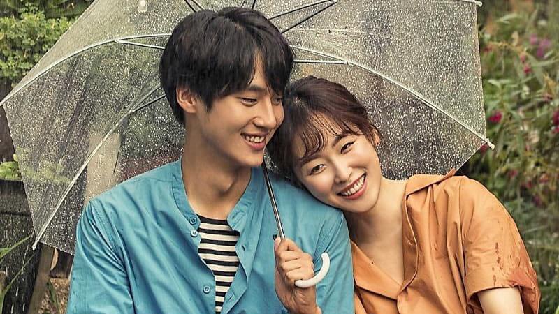 Temperature of Love ; drama avec Yang Se Jong et Seo Hyun Jin
