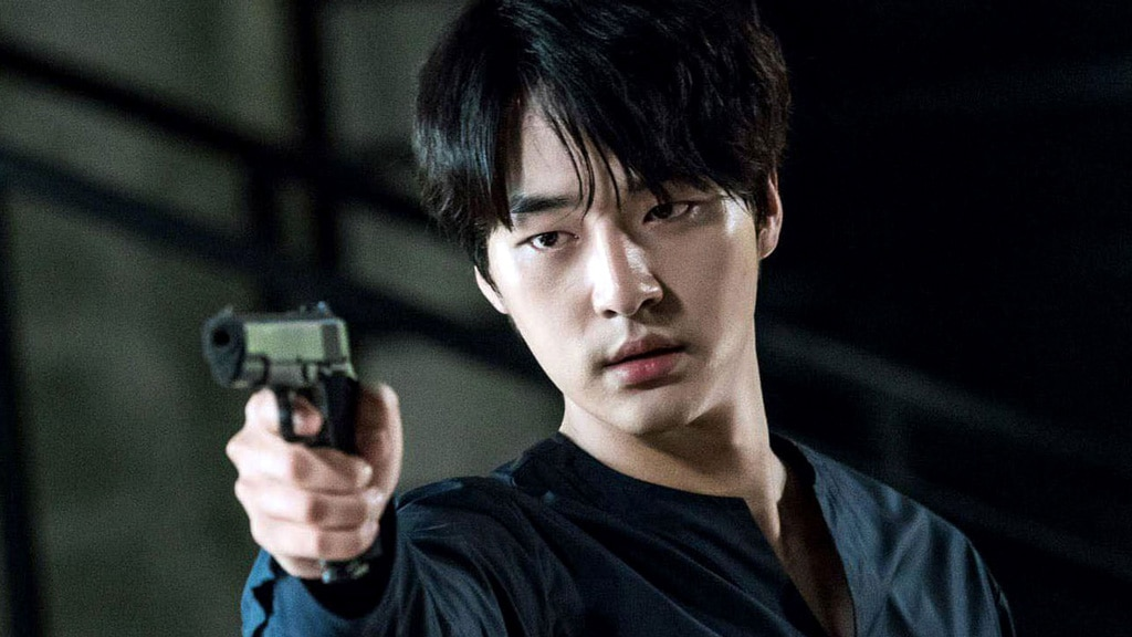 Duel, drama avec Yang Se Jong