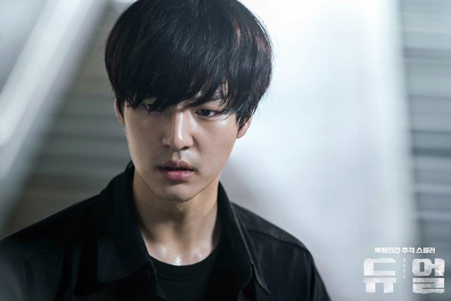 Le clone Lee Sung Joon (Yang Se Jong) dans Duel
