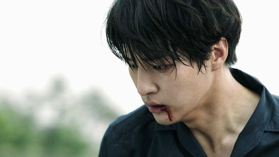 Duel : Yang Se-Jong dans le rôle de Lee Sung-Hoon