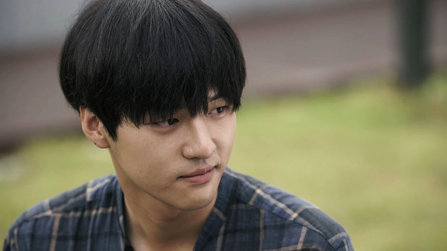 Duel : Lee Sung Joon (Yang Se Jong)