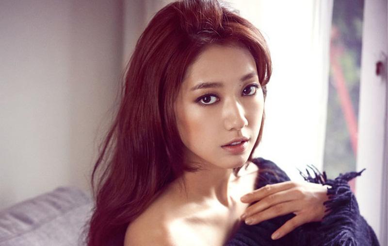 L'actrice Park Shin Hye bientôt dans Temperature Of Love