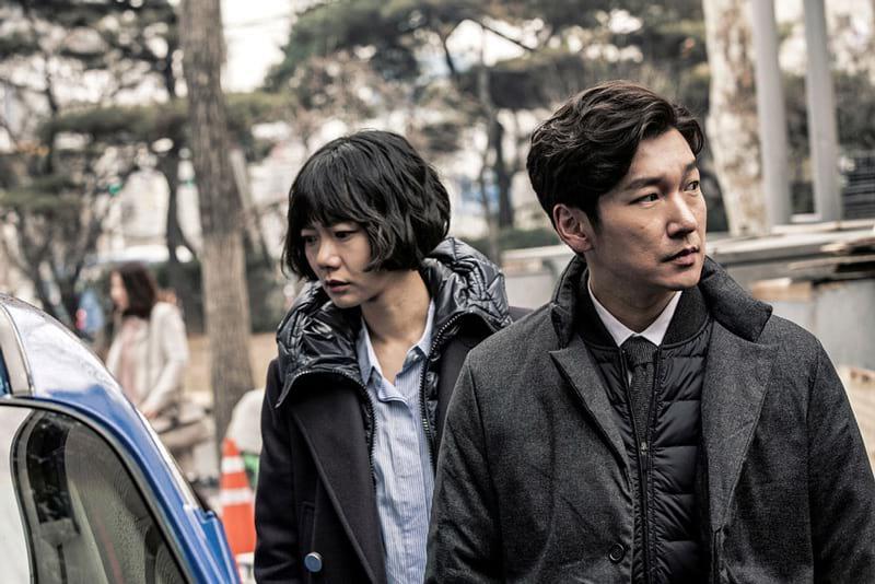 Critique du drama Stranger, avec Bae Doona et Cho Seung Woo