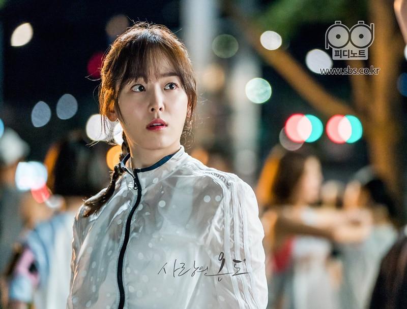Lee Hyun Soo (Seo Hyun Jin)