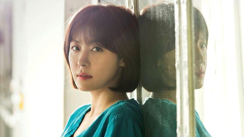 Critique de Hospital Ship avec Ha Ji Won
