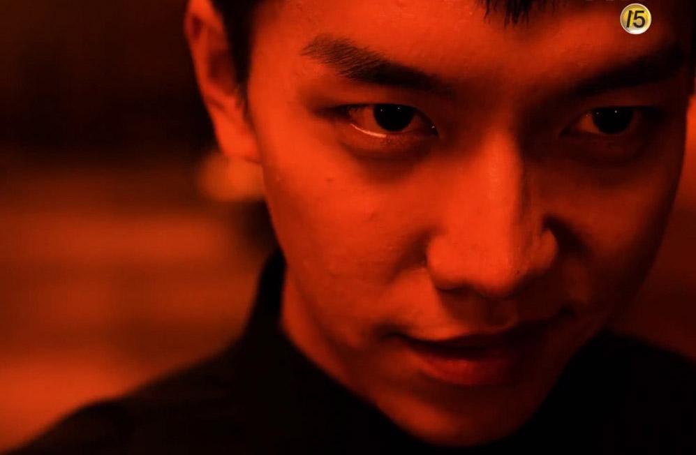 Lee Seung Gi dans le drama A Korean Odyssey