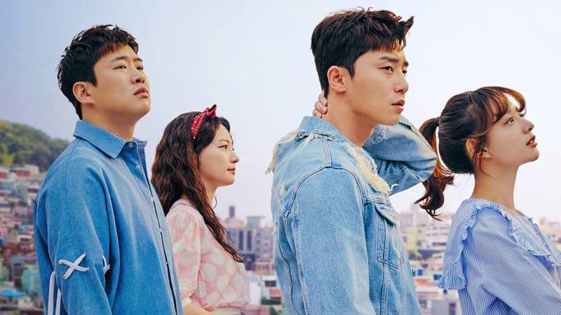 Critique du drama coréen Fight For my Way