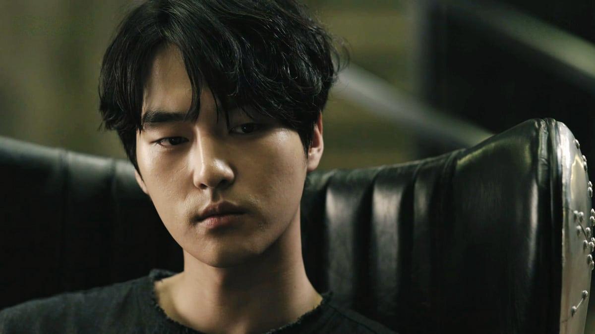 Yang Se-Jong dans le drama Duel (OCN)