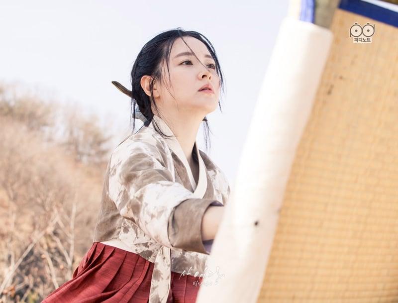 Lee Young Ae est l'héroïne de 'Saimdang, Light's Diary'