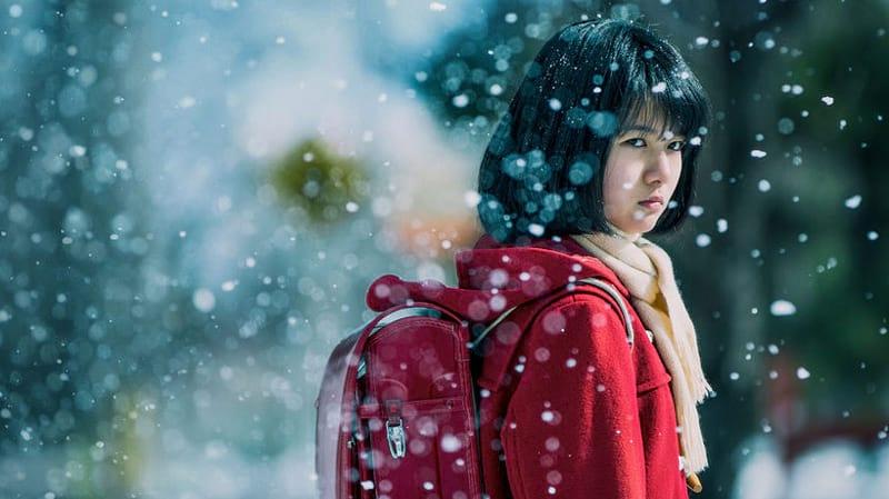 La série japonaise Erased (Netflix)
