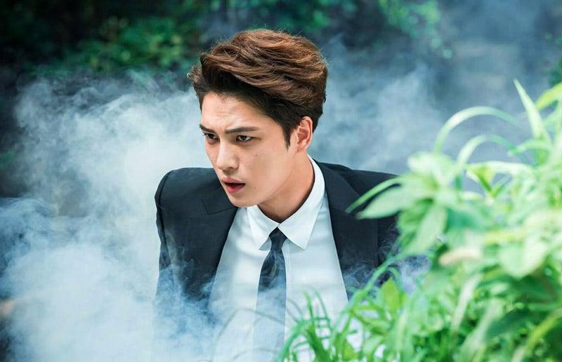 Le drama coréen Manhole