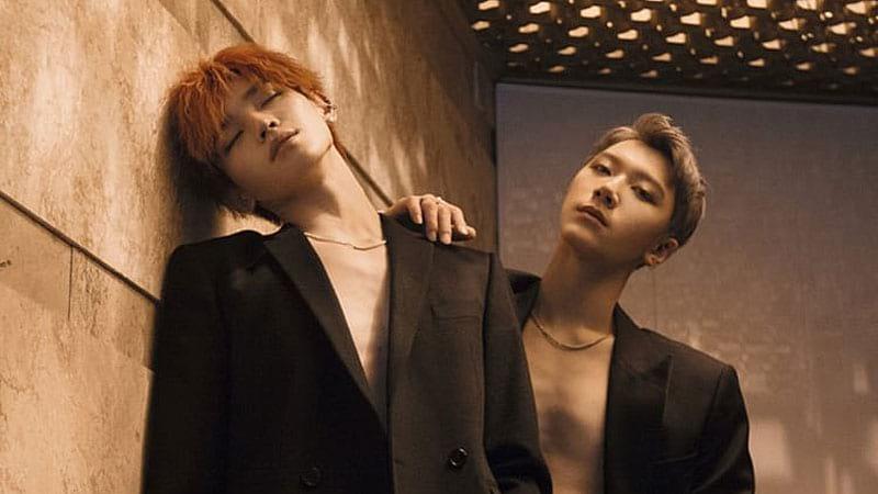 Taeyong et Ten