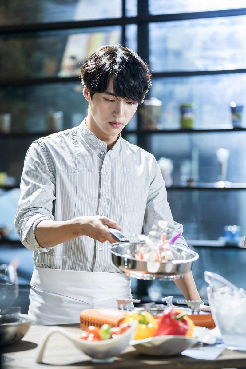 Temperature of Love : Yang Se Jong