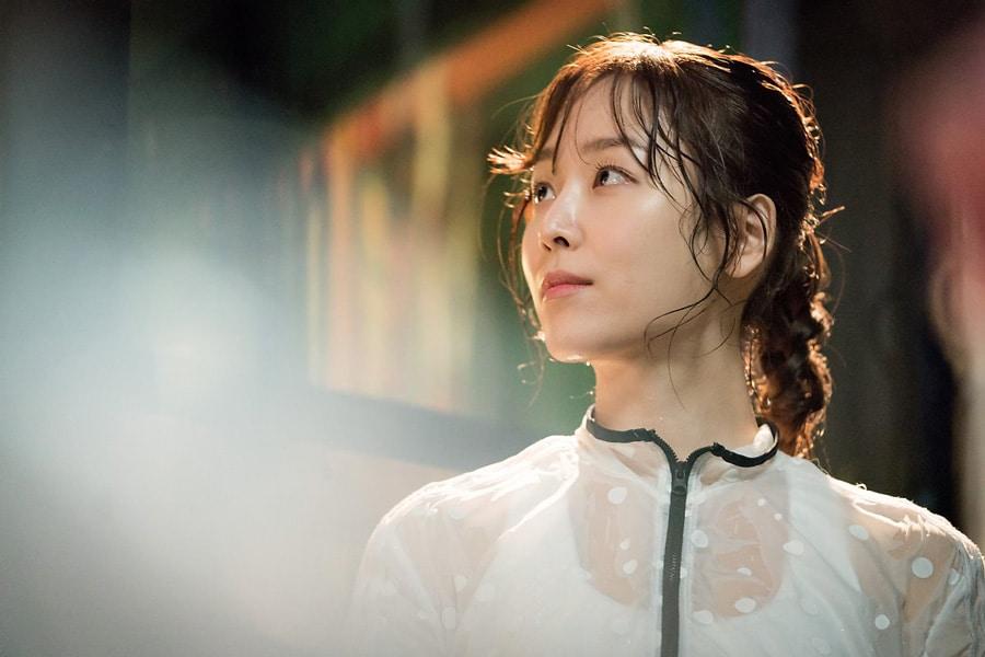 Temperature of Love : Seo Hyun Jin