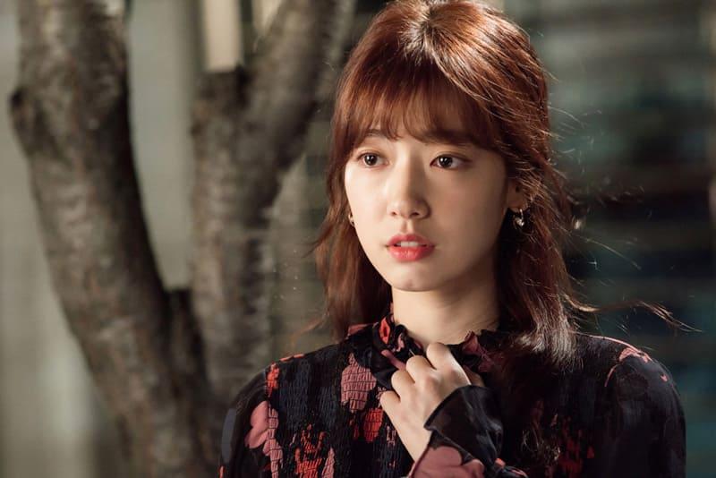 Park Shin Hye dans le drama coréen Doctors (SBS)