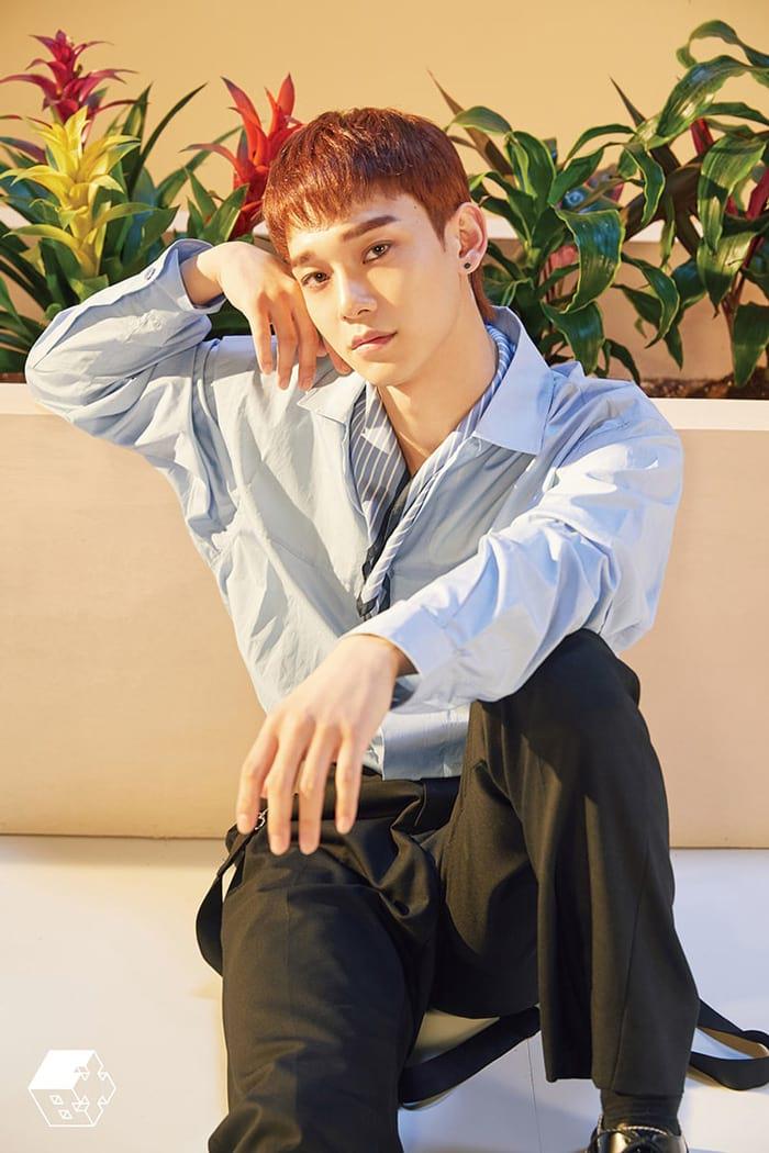 Chen, EXO-CBX