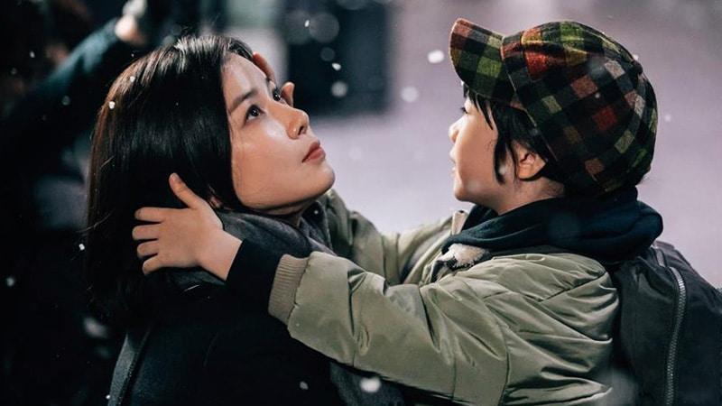 Le drama Mother