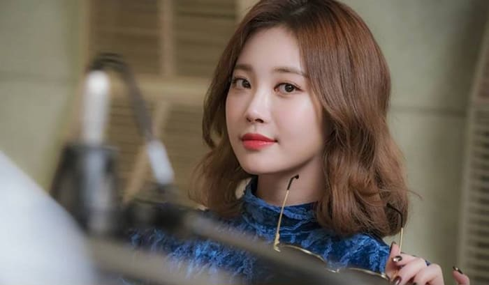 Yura de Girls' Day dans Radio Romance