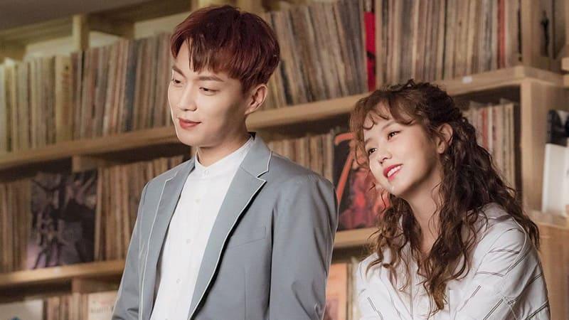 Le drama coréen Radio Romance