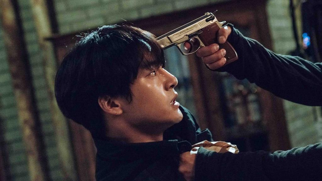 Duel, thriller OCN avec Yang Se Jong