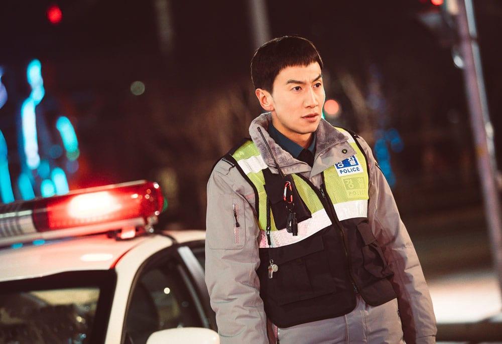 Lee Kwang Soo dans le drama Live