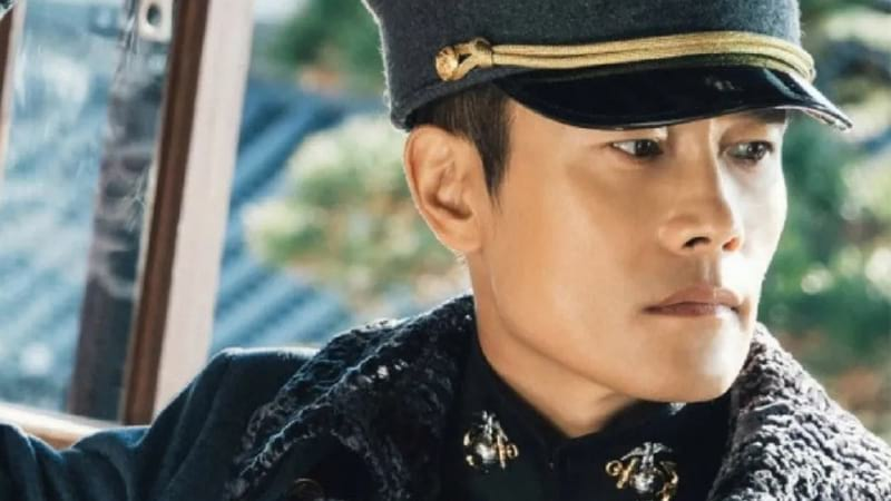 Lee Byung Heon dans le drama Mr. Susnhine