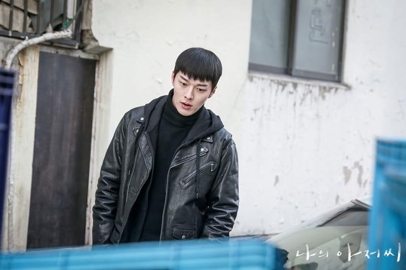 Jang Ki Yong dans le drama coréen My Mister