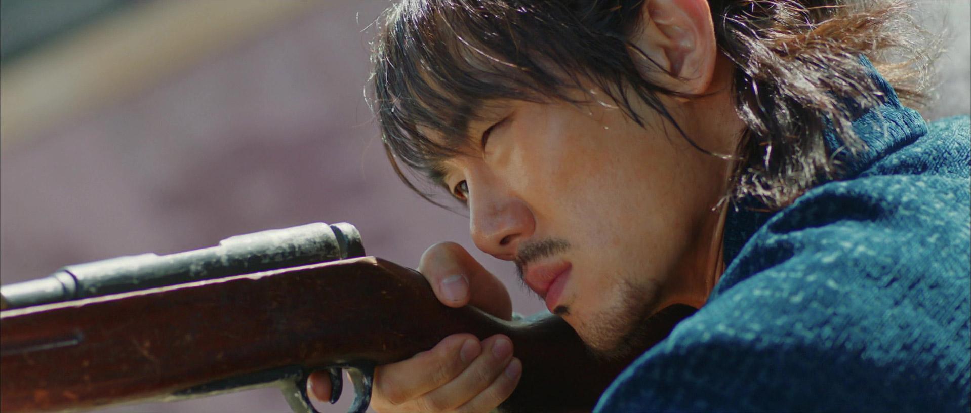 Gu Dong Mae dans Mr. Sunshine